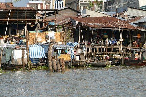 bidonville vietnam